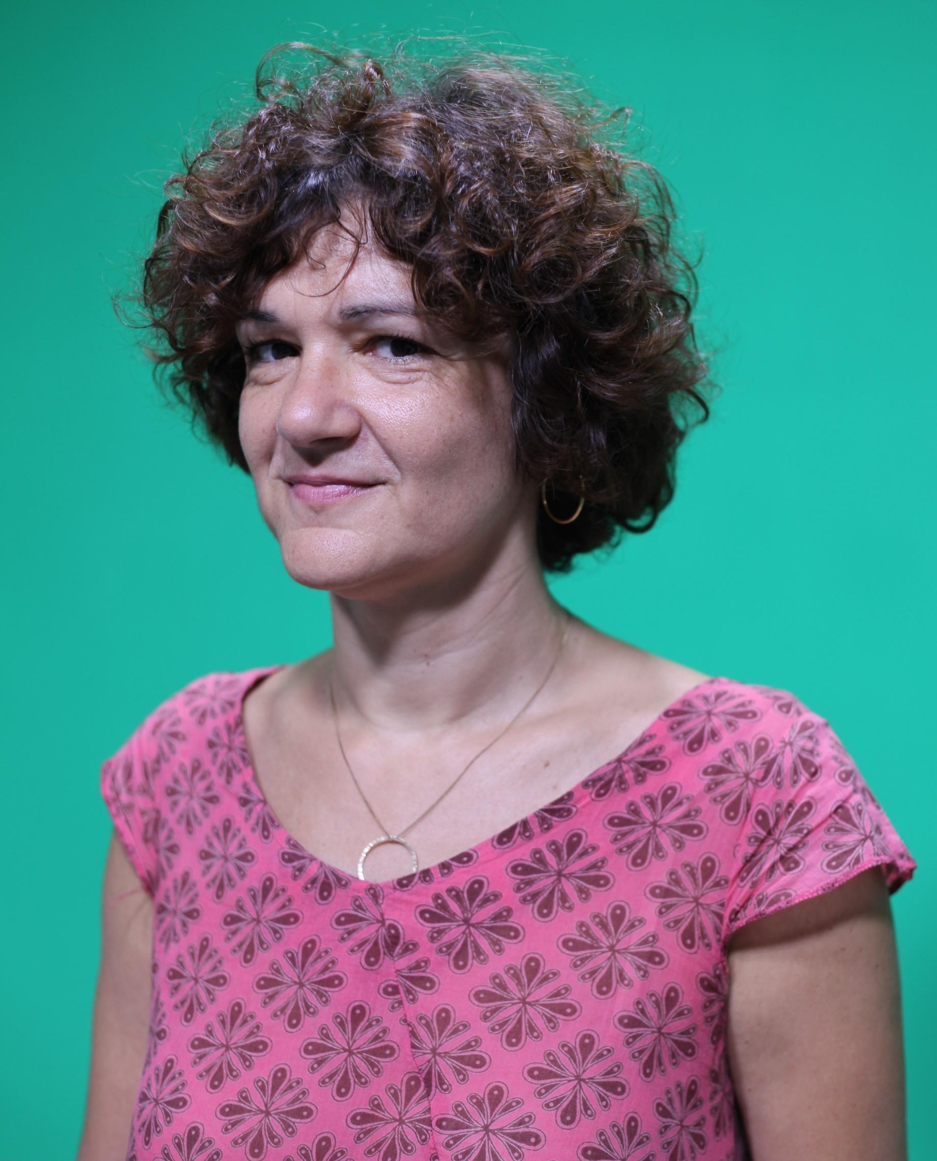 Stefania Mascetti